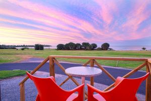 Discovery Parks  Devonport - WA Accommodation