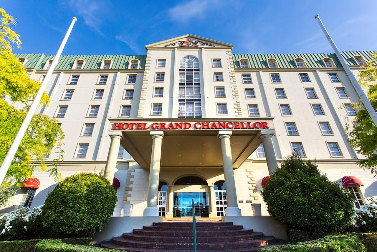 Hotel Grand Chancellor Launceston - WA Accommodation