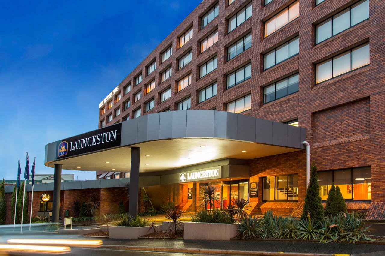 Best Western Plus Launceston - WA Accommodation