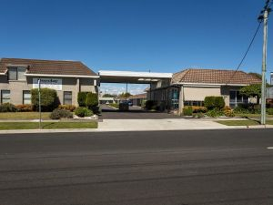 Barclay Motor Inn - WA Accommodation