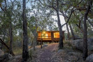 Granite Belt Brewery Retreat - WA Accommodation