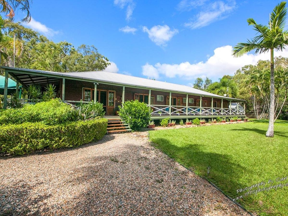 The Hideaway Agnes Water Adults Only - WA Accommodation