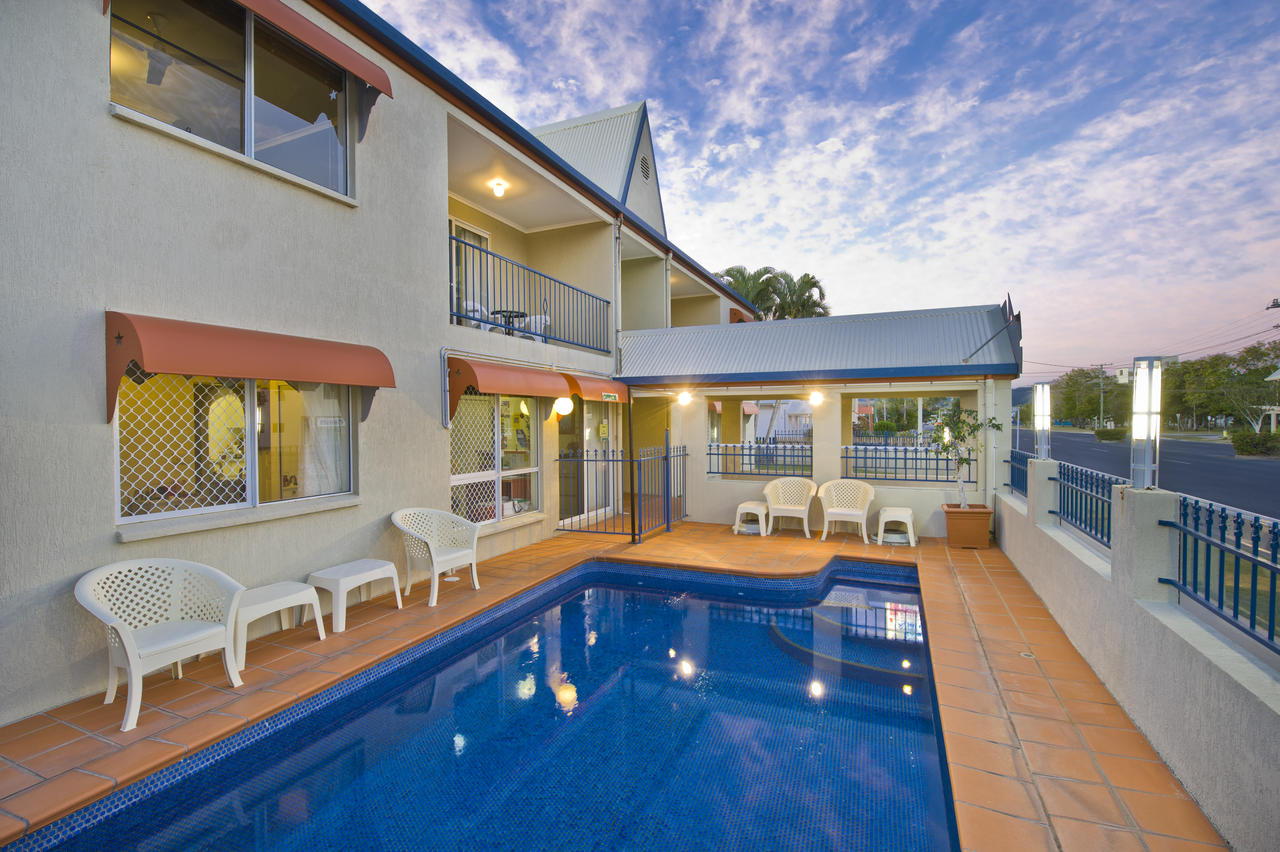 Rockhampton Serviced Apartments - WA Accommodation