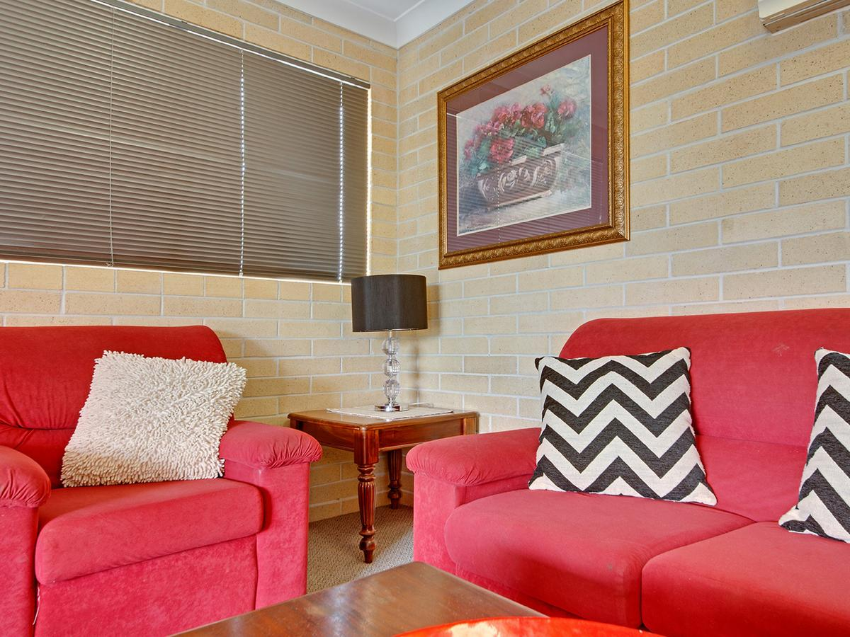 Murray Street Apartments - WA Accommodation
