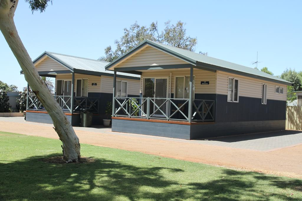 Wintersun Caravan and Tourist Park - WA Accommodation