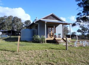 Woodenbong Bed and Breakfast - WA Accommodation