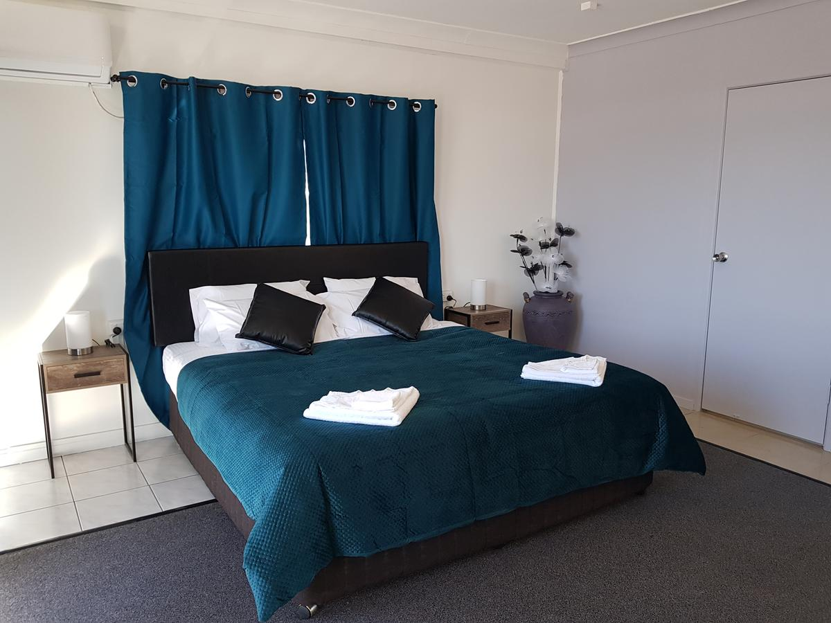 The Q Motel Rockhampton - WA Accommodation