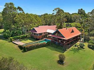 Toad Hall Byron Hinterland-Tintenbar - WA Accommodation