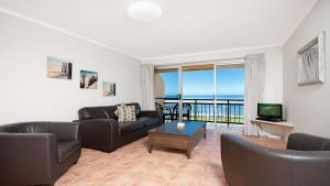 10T Beachfront Apartments - WA Accommodation