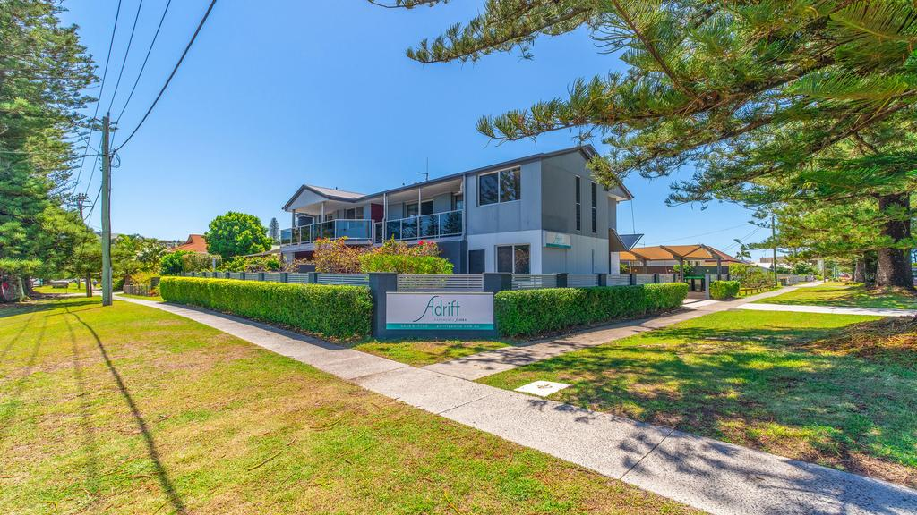 Adrift Apartments - WA Accommodation